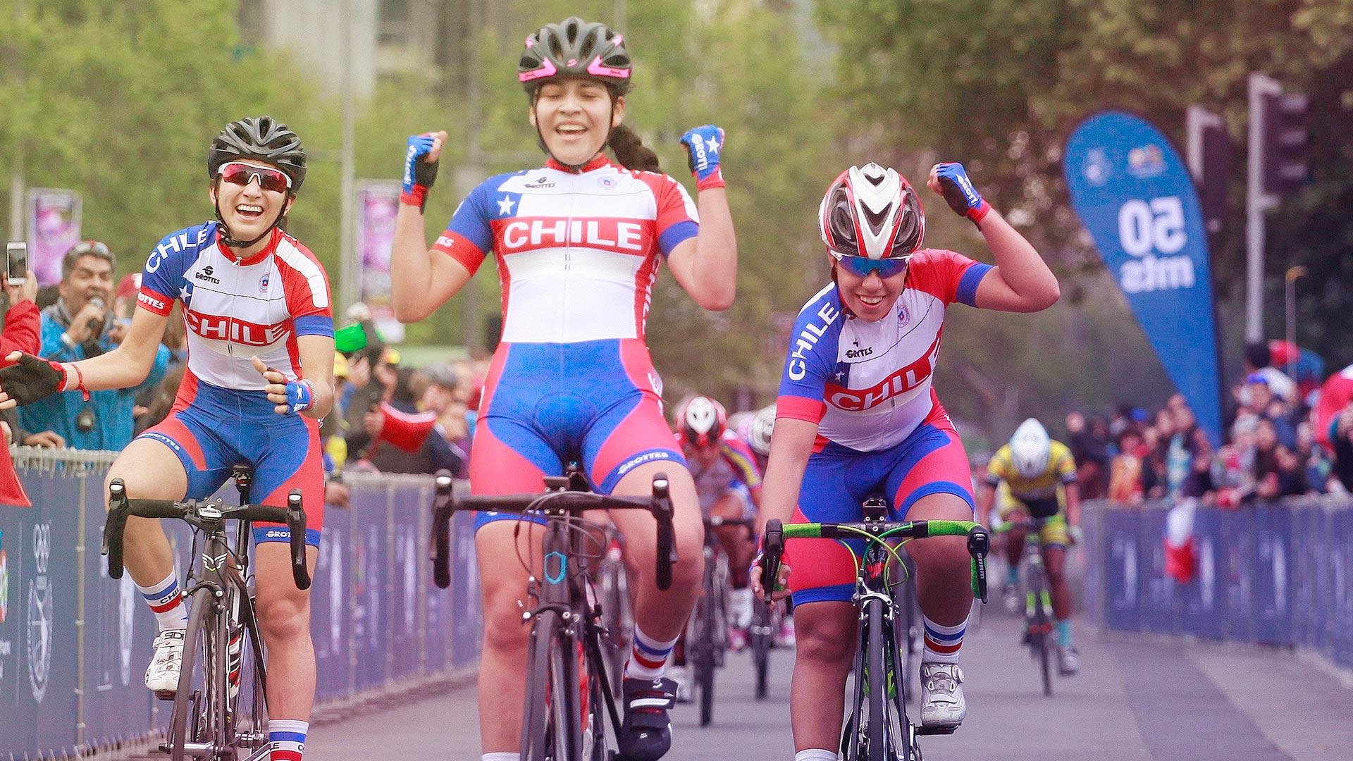 ¿Cómo seguimos apoyando el ciclismo femenino en Chile?